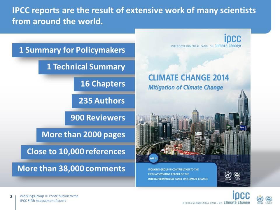 IPCC_WG3_AR5_Presentation
