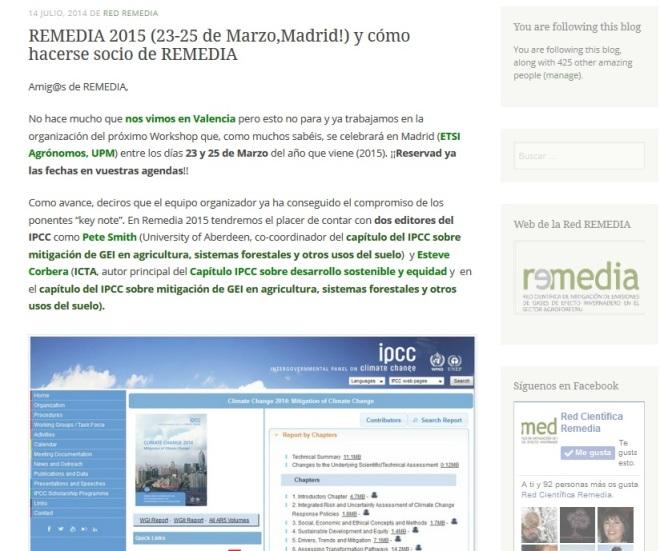 remedia2015