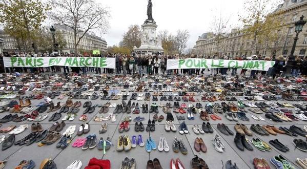 Francia_Paría_COP21_Manifestación-por-el-clima-Twitter_iTele1-599x330
