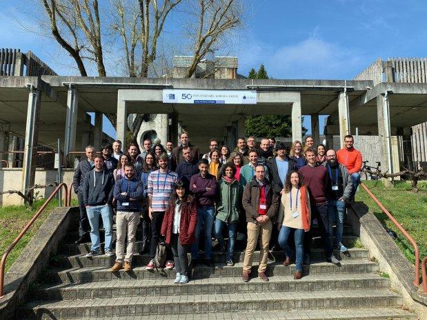 Materiales disponibles – Curso de técnicas de medida de emisiones en sistemas agrarios (Lugo, marzo de2019)